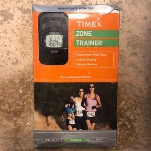 Times Zone Trainer Watch